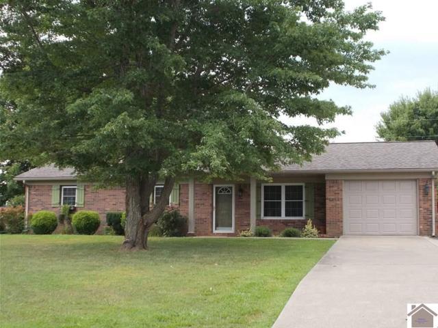 440 Wilton Circle, Paducah, KY 42003 (MLS #96365) :: The Vince Carter Team
