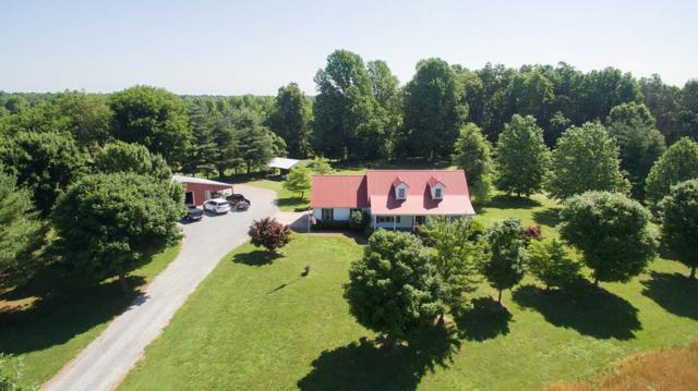 1302 Crews, Wickliffe, KY 42087 (MLS #97243) :: The Vince Carter Team