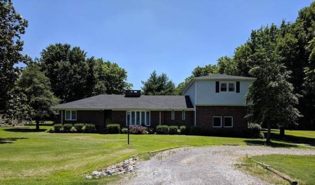 8250 Old Cairo Rd., West Paducah, KY 42086 (MLS #97969) :: The Vince Carter Team