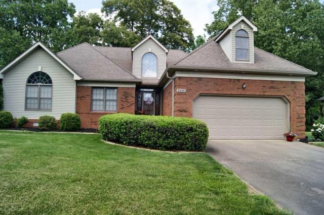 2110 Southwest Drive, Murray, KY 42071 (MLS #98091) :: The Vince Carter Team