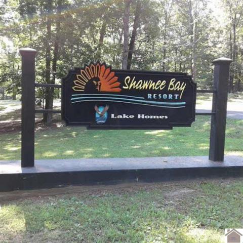 1297 Shawnee Bay Resort, Benton, KY 42025 (MLS #98316) :: The Vince Carter Team