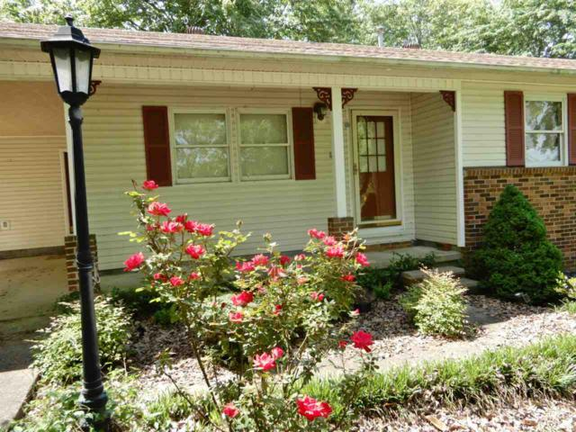 41 Union Circle, Mayfield, KY 42066 (MLS #95408) :: The Vince Carter Team