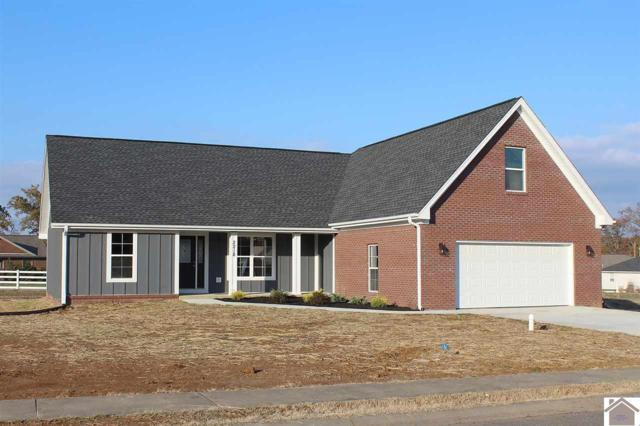 2218 Traci Drive, Murray, KY 42071 (MLS #99287) :: The Vince Carter Team