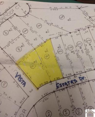 560 Estates Dr, Gilbertsville, KY 42044 (MLS #99736) :: The Vince Carter Team