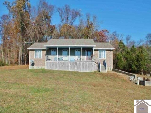 1325 Goodsprings Rd, Fredonia, KY 42411 (MLS #100363) :: The Vince Carter Team