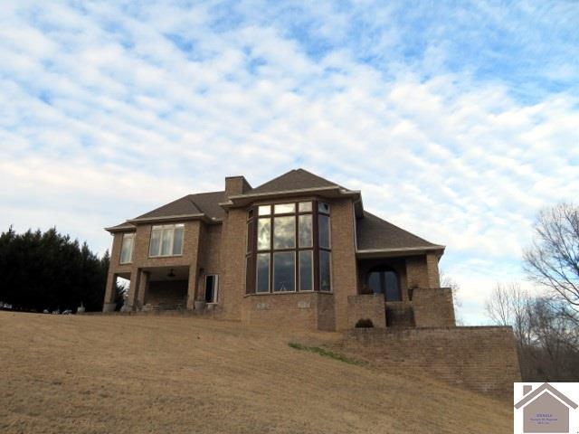 501 River Trace, Dover, TN 37058 (MLS #101335) :: The Vince Carter Team