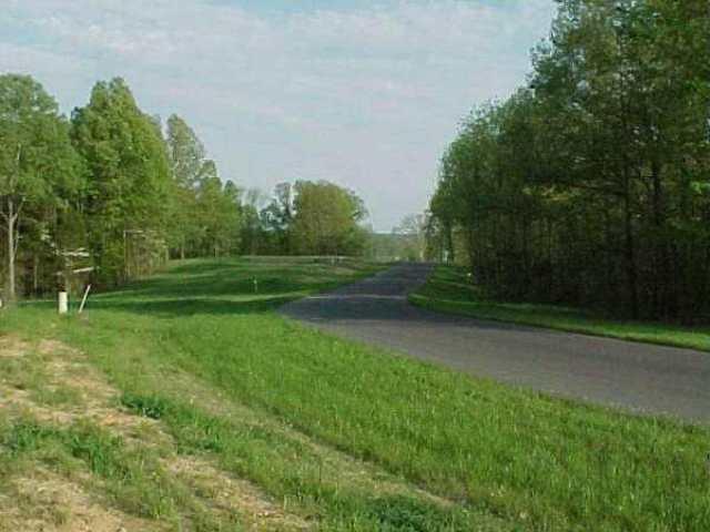Lot 8 Rose Lane, Eddyville, KY 42038 (MLS #15995) :: The Vince Carter Team