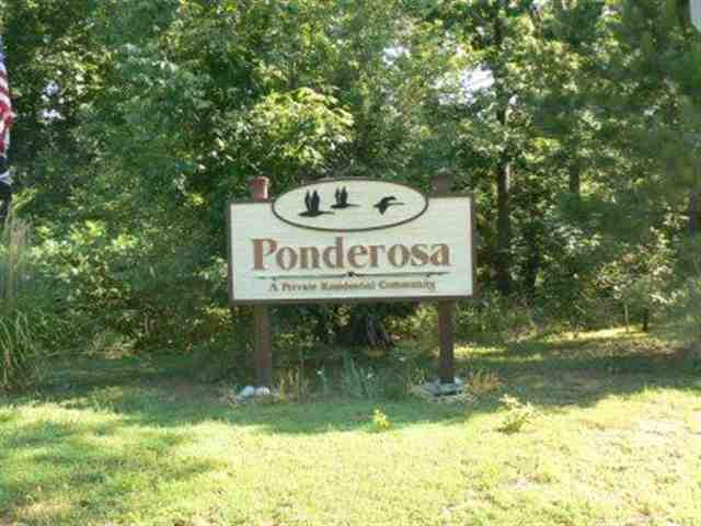 000 Ponderosa Subd, Benton, KY 42025 (MLS #56939) :: The Vince Carter Team