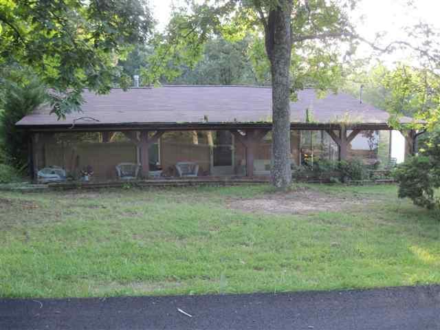 81 John Phillips Lane, Gilbertsville, KY 42044 (MLS #62467) :: The Vince Carter Team