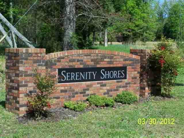 00 Lot 28 Serenity Shores Rd, Benton, KY 42025 (MLS #65586) :: The Vince Carter Team