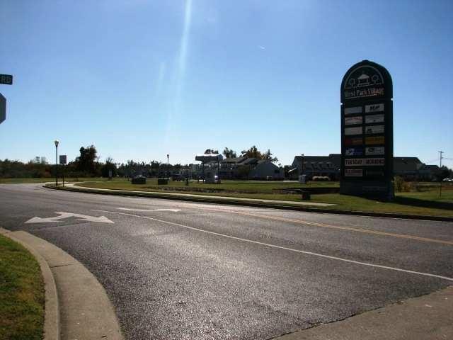 2720 West Park Drive, Paducah, KY 42001 (MLS #74026) :: The Vince Carter Team