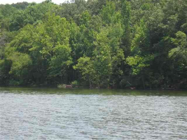 Lot 37 Cannon Hills South, Eddyville, KY 42038 (MLS #83685) :: The Vince Carter Team