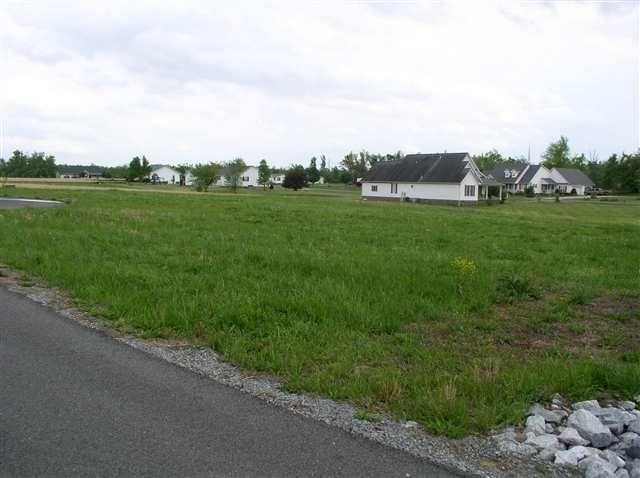 Lot 11 Trent Drive, Benton, KY 42025 (MLS #85257) :: The Vince Carter Team