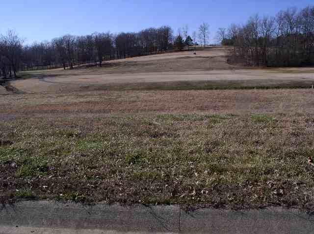 Lot 13 & Half Of Lot 12 Fairway Drive, Benton, KY 42025 (MLS #90256) :: The Vince Carter Team