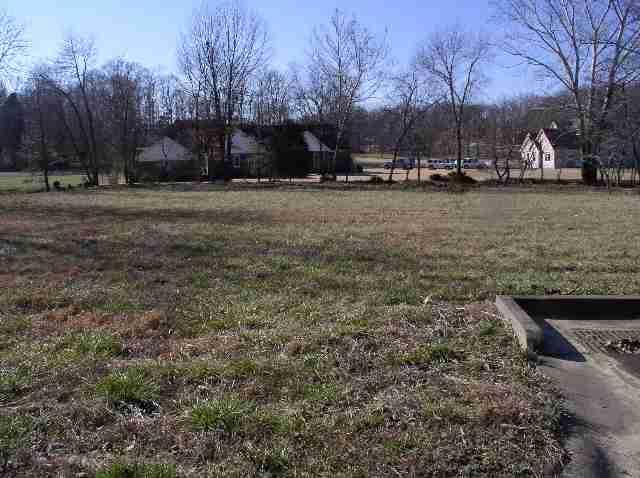 Lot 15 Fairway Drive, Benton, KY 42025 (MLS #90257) :: The Vince Carter Team