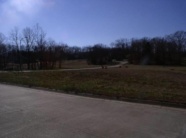 Lots 16 & 17 Fairway Drive, Benton, KY 42025 (MLS #90258) :: The Vince Carter Team