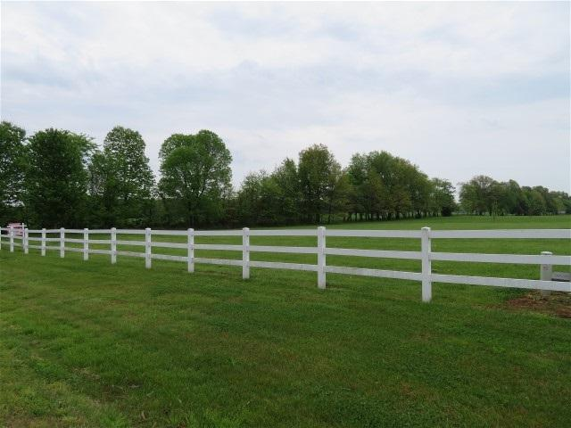 Lot #1 Squire Road, Murray, KY 42071 (MLS #91930) :: The Vince Carter Team