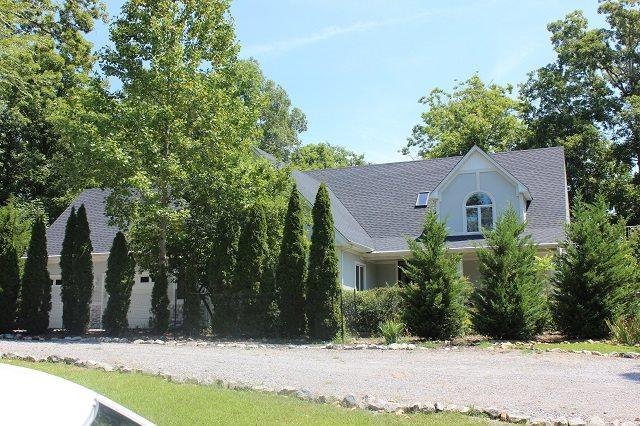 34 Bay Court, New Concord, KY 42076 (MLS #93277) :: The Vince Carter Team