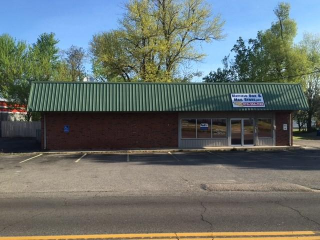 217 Backusburg Rd, Mayfield, KY 42066 (MLS #93594) :: The Vince Carter Team