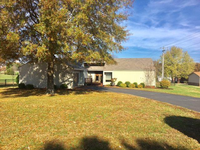 832 Clark Ln, Benton, KY 42025 (MLS #94909) :: The Vince Carter Team