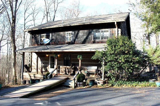 290 Hidden Hills Lane, Murray, KY 42071 (MLS #95222) :: The Vince Carter Team