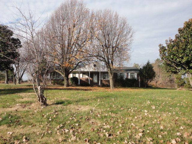 3.18 Acres Jimtown Road, Mayfield, KY 42066 (MLS #95244) :: The Vince Carter Team