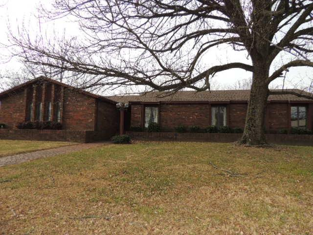317 9th Street S, Mayfield, KY 42066 (MLS #95311) :: The Vince Carter Team