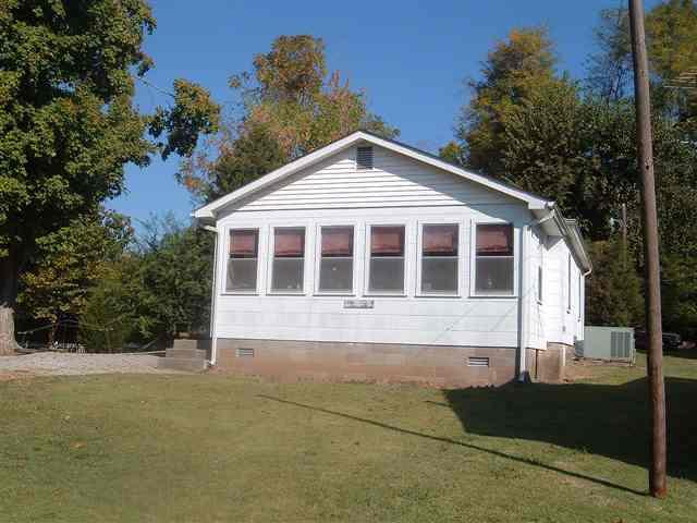 740 Beech Grove Road, Wickliffe, KY 42087 (MLS #95565) :: The Vince Carter Team