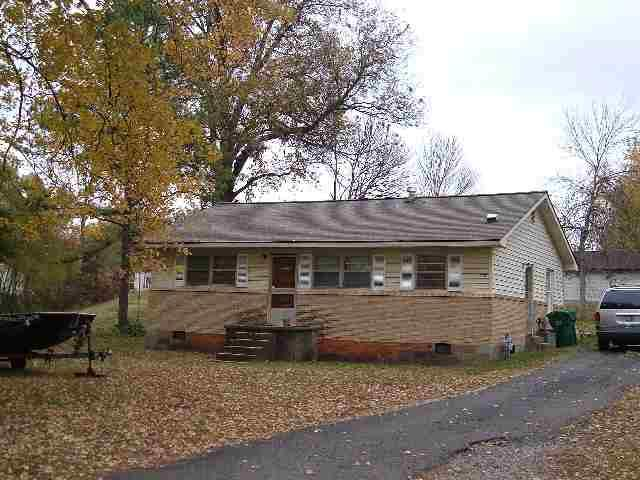 222 North 2nd St., Wickliffe, KY 42087 (MLS #95566) :: The Vince Carter Team