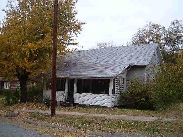 332 Cumberland St., Wickliffe, KY 42087 (MLS #95567) :: The Vince Carter Team