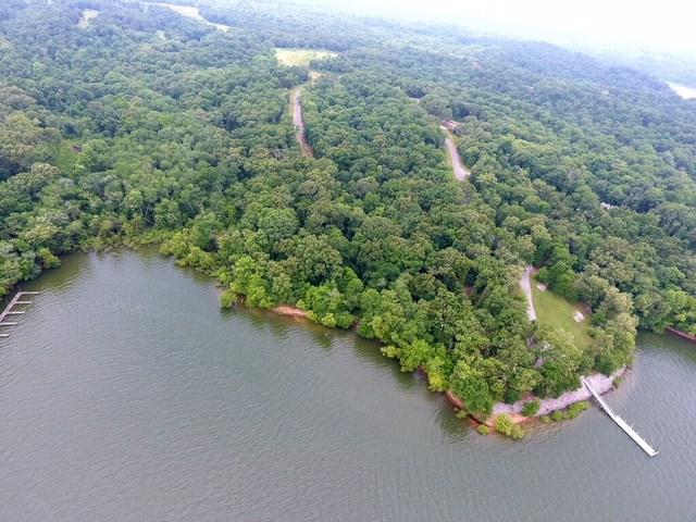 Lot 62 Dock Drive, Murray, KY 42071 (MLS #95677) :: The Vince Carter Team