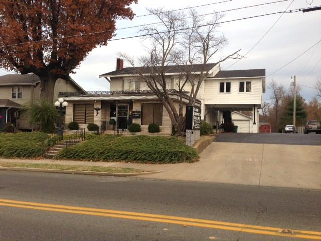 510 6th Street S, Mayfield, KY 42066 (MLS #95862) :: The Vince Carter Team