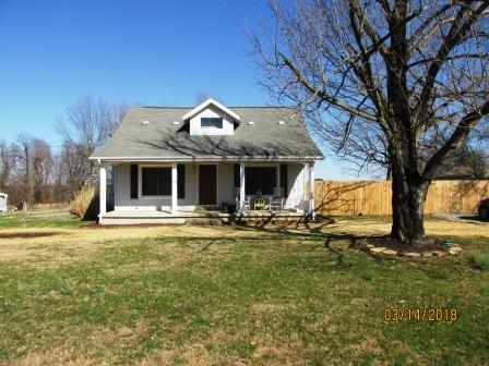 6176 St. Rt. 1241, Hickory, KY 42051 (MLS #96268) :: The Vince Carter Team