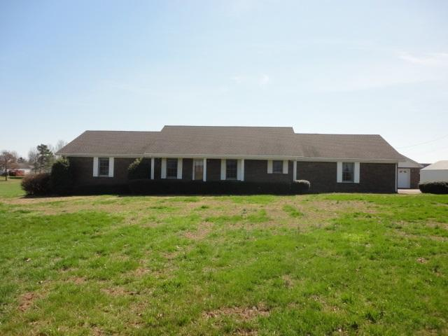 367 Tucker Road W, Mayfield, KY 42066 (MLS #96286) :: The Vince Carter Team