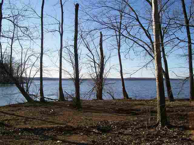 Lot 30 Richmond Road, Eddyville, KY 42038 (MLS #96526) :: The Vince Carter Team