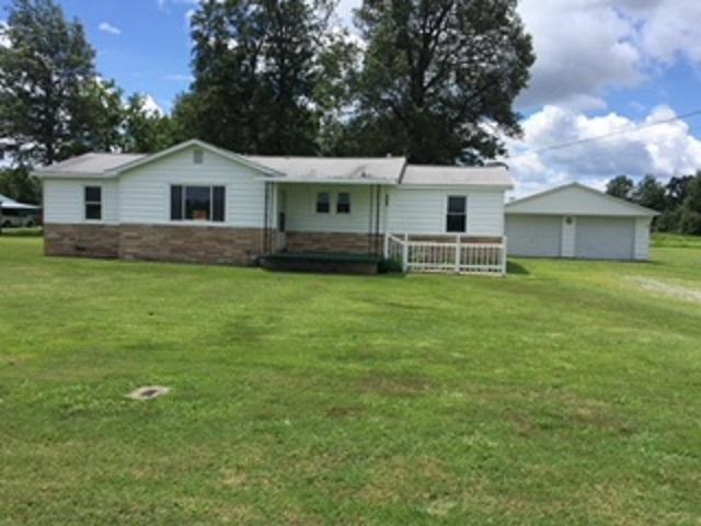 6930 Noble Road, West Paducah, KY 42086 (MLS #98148) :: The Vince Carter Team