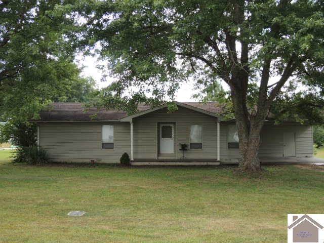 117 Hillmount Drive, Mayfield, KY 42066 (MLS #98434) :: The Vince Carter Team