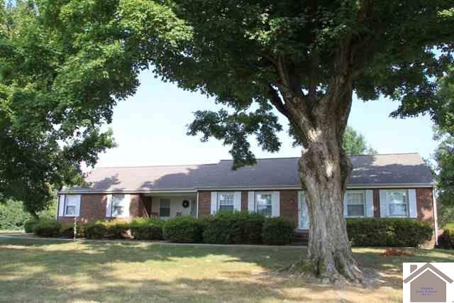 608 County Farm Road, Wickliffe, KY 42087 (MLS #98511) :: The Vince Carter Team