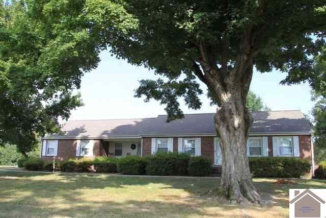 608 County Farm Road, Wickliffe, KY 42087 (MLS #98514) :: The Vince Carter Team
