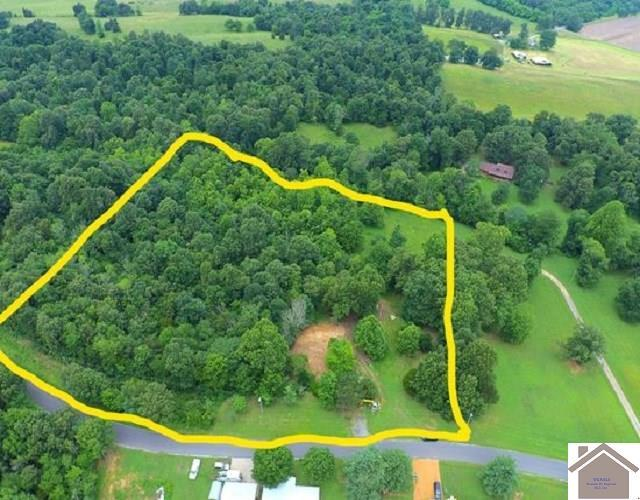 170 Hill Estate Ln., Benton, KY 42025 (MLS #99125) :: The Vince Carter Team