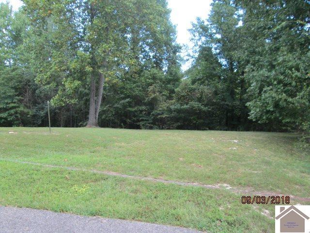 Lot 10 Lazy K Lane, Kuttawa, KY 42055 (MLS #99323) :: The Vince Carter Team