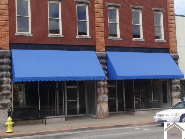 47 Main Street, Cadiz, KY 42211 (MLS #99337) :: The Vince Carter Team