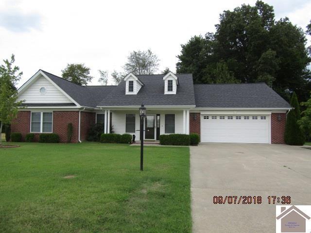1200 Redpine Circle, West Paducah, KY 42086 (MLS #99379) :: The Vince Carter Team