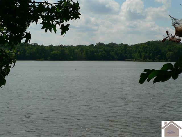 Lot 12 Shore Dr, Cadiz, KY 42211 (MLS #99583) :: The Vince Carter Team