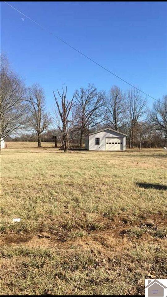 509 Tom Drive, Mayfield, KY 42066 (MLS #101023) :: The Vince Carter Team