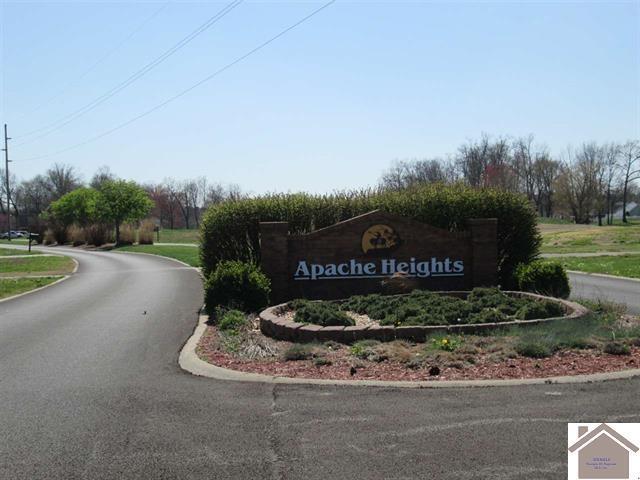 19-20 Apache Heights, Cadiz, KY 42211 (MLS #101092) :: The Vince Carter Team