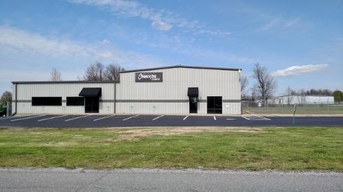 5121 Charter Oak Drive, Paducah, KY 42001 (MLS #96675) :: The Vince Carter Team