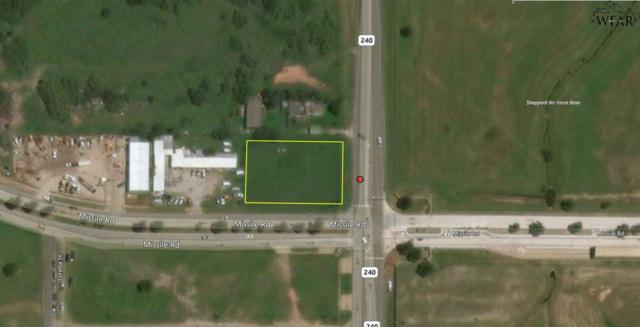5500 Burkburnett Road, Wichita Falls, TX 76306 (MLS #102137) :: Bishop Realtor Group