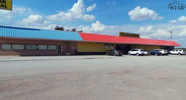 611 W Front Avenue, Electra, TX 76360 (MLS #138600) :: WichitaFallsHomeFinder.com