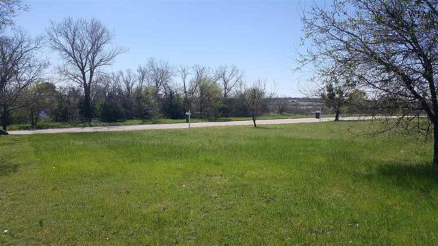 Covey Lane, Archer City, TX 76351 (MLS #140246) :: WichitaFallsHomeFinder.com